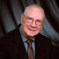Harold Stanley Lucas
