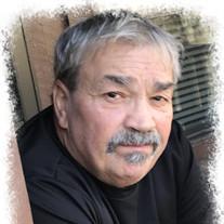 Mr. Larry Dean Bellamy