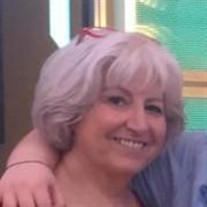 Linda Sue Glines