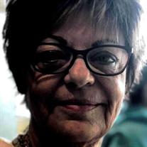 Barbara Kay Thomas