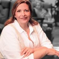 Kathleen Margaret Fernandez