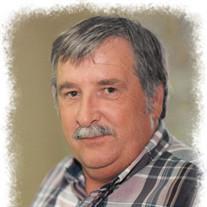 Mr. Ronnie Glenn Tompkins