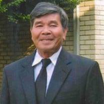 Eric Fai-Ming Szeto