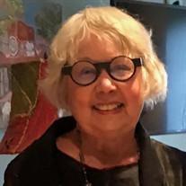 Mary Ann Finch Vandivier