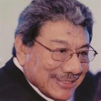 Diego Verdines Sr.