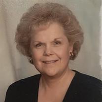 """Jewel """"Julie"""" Ilene Fanning"""