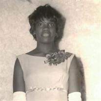 Mrs. Dianne Jones Tyson