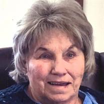 Rose Marlene Cantrell