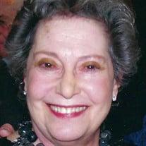 Marjorie Joy Frishberg