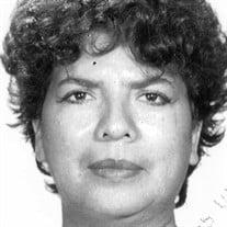 Maria Consuelo Arnold