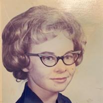 Judy Ann Sanders