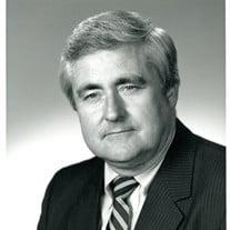 Patrick Francis Fraley