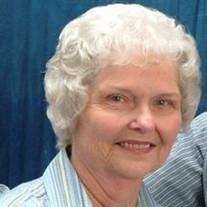 Frances Mixter