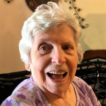 Irene Mabel Allison