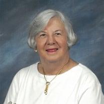 Mrs. Jeanne Crawford Kean
