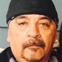 Frank Anthony Chavez