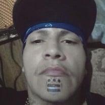 """Daniel """"Danny"""" David Rodriguez"""