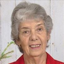 Ruth Grayce Lankenau
