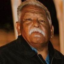 Salvador Valdivia Valenzuela