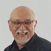 John Anthony Madrid