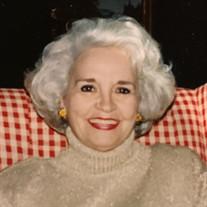 Mrs. Sarah Pendergrass Compton