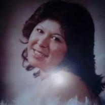 Shirley Rebeterano