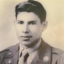 Ventura Rodriguez