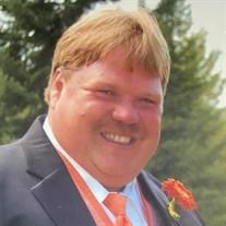 Shawn Dean Horne