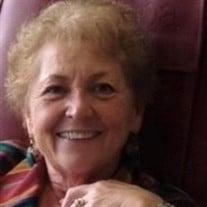 Jeannine Anne Riley
