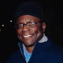 Kevin Glenn Eason, Sr.