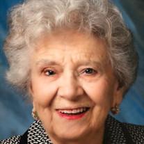 Marjorie Elizabeth Hedlund