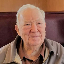 Eugene Milton Bright Jr.