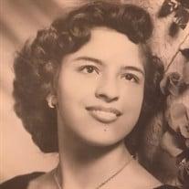 Margie Leal Macias