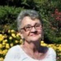 Mrs Zelma Springer
