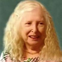 Linda Gayle Childers