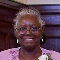 Ms. Janice Ruth Sumlin