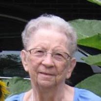 Patricia Ann Harwood Aycock