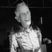 Joseph Leonard Tucker