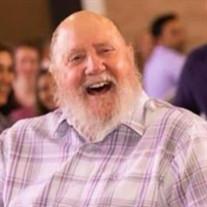 Mr. Glynn Carlon Burch    88
