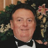 John Malvin Hare