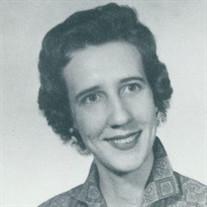 Reba Mae Smith