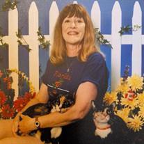Grace Janet (Grandma Kitty) Hemmes