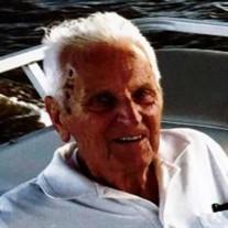 Donald G Leonhardt