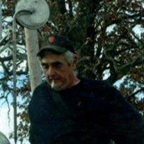 Murrell I. Barber (Lebanon)