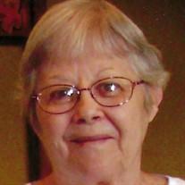 Gladys M. Fowler