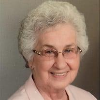 Shirley M. Hon