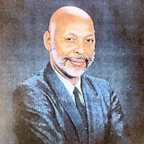 Richard C Hailey Sr.