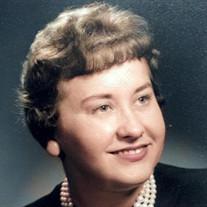 Janet Blain