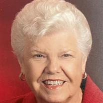 Verna Lee Roberts