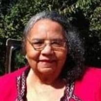 Louise D. Duncan